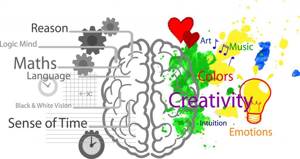 ピリカアートスクールの短時間右脳ドローイング動画