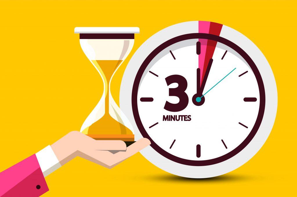 【1日10分でデッサン力を身につける】3分間で左脳も鍛える短時間右脳ドローイングトレーニング